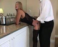 Hot Wife Rio Room Service - scene 9