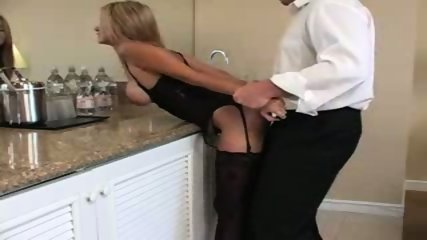 Hot Wife Rio Room Service - scene 10
