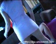 A Jett Black Attack - AGA Uncovered - scene 1
