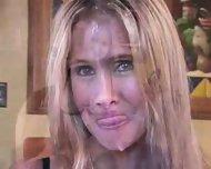 Hot Wife Rio - Fucking my husbands boss Part 2 - scene 11