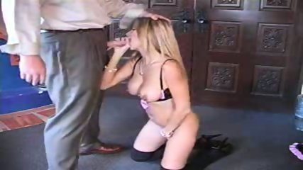 Hot Wife Rio - Fucking my husbands boss - scene 11
