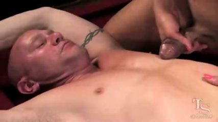 Shemale seduction scenes - scene 12