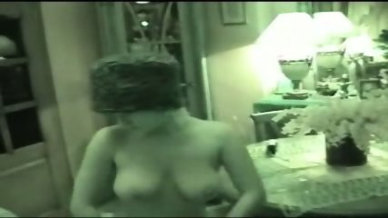 Blonde striptease - scene 11