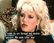 oh amber lynn classic clip - scene 3