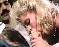 oh amber lynn classic clip - scene 5