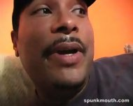 spunk mouth bree olson - scene 3