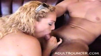 Brazilian Pornstar Crisbel DP - scene 2