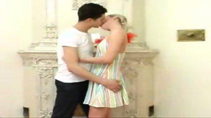 Russian Alina - scene 1