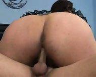 Trista Lace - scene 4