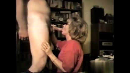 Amateur Milf Loves To Suck - scene 1