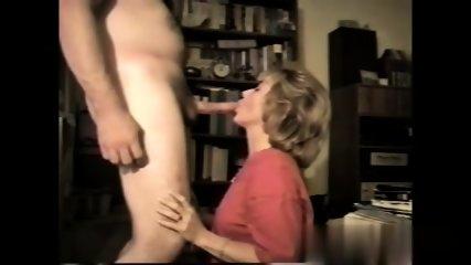 Amateur Milf Loves To Suck - scene 3