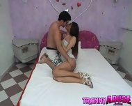 Tranny Abuse - Angel Star - part 1 - scene 1