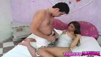 Tranny Abuse - Angel Star - part 1