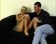 Stacy Valentine Early DP - scene 1