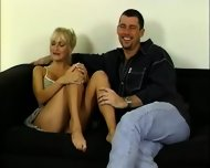 Stacy Valentine Early DP - scene 2