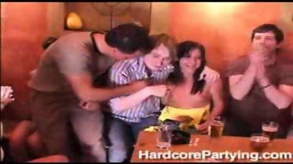 Hardcore party gets hot - scene 2