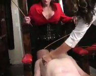 Ruthless Vixens RV002 There is no mercy here - scene 4