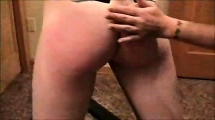 Mandy Tgirl ass fucked with a Strap-On Dildo! - scene 9