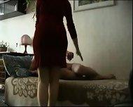 Gabi milf does the nasty - scene 9