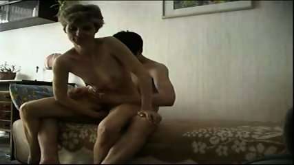 Gabi milf does the nasty - scene 10
