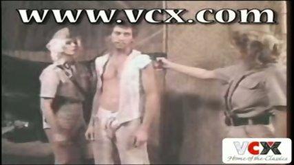 VCX Classic - Prisoner of Paradise - scene 4