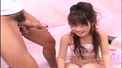 Japanese Pussy - scene 5