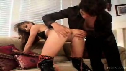 Tiffany Holiday Dirty Girl - scene 2