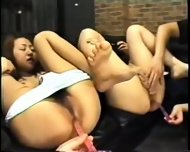Japanese anal - scene 4