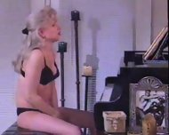 Brandy Scott fucks her boyfriends picture! 1 - scene 3