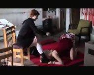 Timeshare Bondage - scene 2