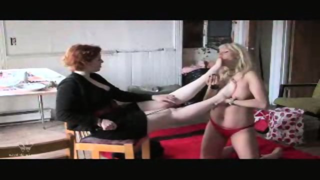 Timeshare Bondage