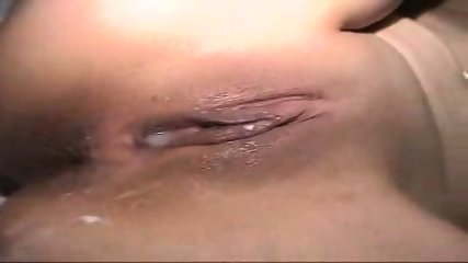 Asian woman threesome - scene 11