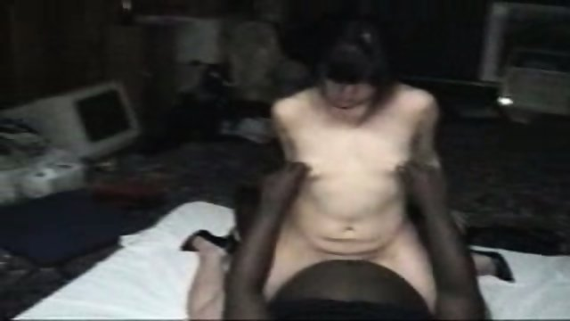 Asian woman threesome