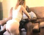 British Janey suck and fuck - scene 4