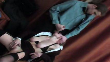 Mature secretary office fuck - scene 12