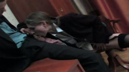 Mature secretary office fuck - scene 5