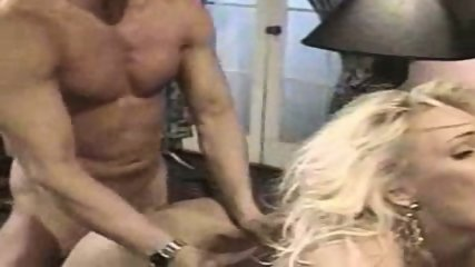Peter North - Debi Diamond - scene 6