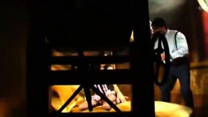 Lela Star - Pinup Perversions scene 1 - scene 1