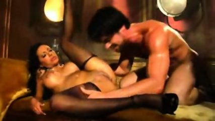 Lela Star - Pinup Perversions scene 1 - scene 6