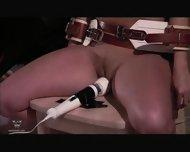 Tie and Suck - scene 2