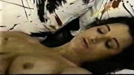 hermaphrodite long fake cock - scene 6