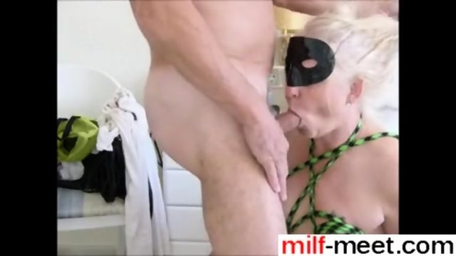 fuck from milf-meet.com - Silver Stallion and Melan