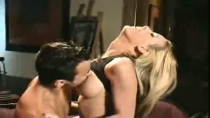 Nicole Sheridan - Unlovable - scene 3
