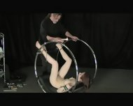 A Wheel and Hot Wax - scene 1