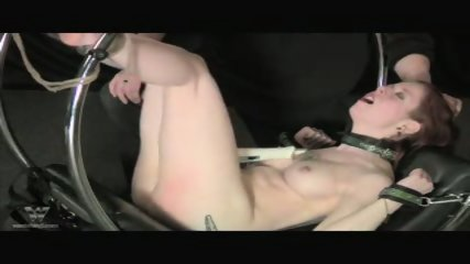 A Wheel and Hot Wax - scene 9