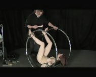 A Wheel and Hot Wax - scene 2