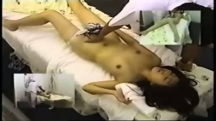 Hidden Cam Asian Massage Masturbate Young Japanese - scene 8