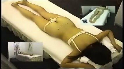 Hidden Cam Asian Massage Masturbate Young Japanese - scene 3