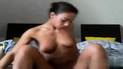 Amateur Masturbation