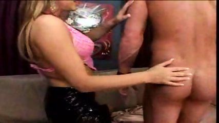 Carmen Cruz fucks and sucks - scene 3